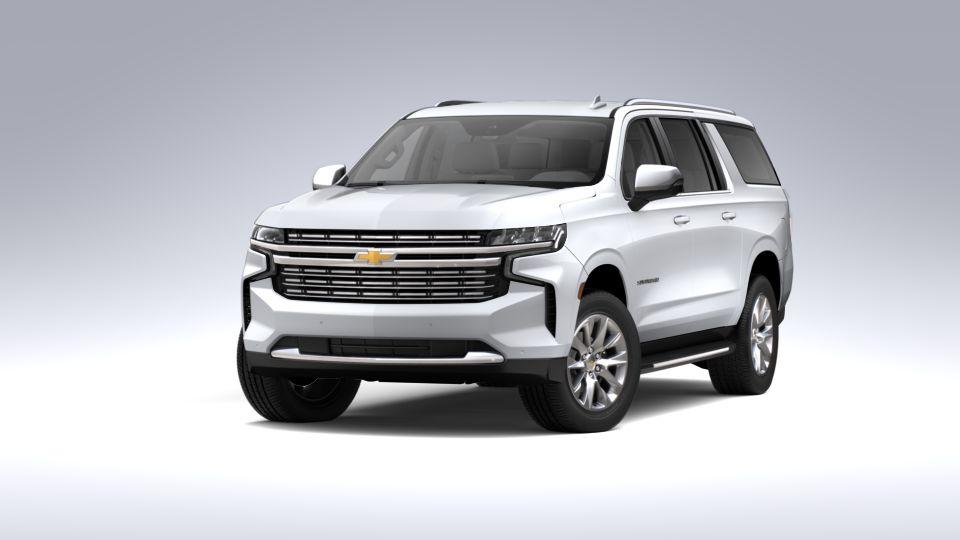 2021 Chevrolet Suburban Vehicle Photo in JASPER, GA 30143-8655