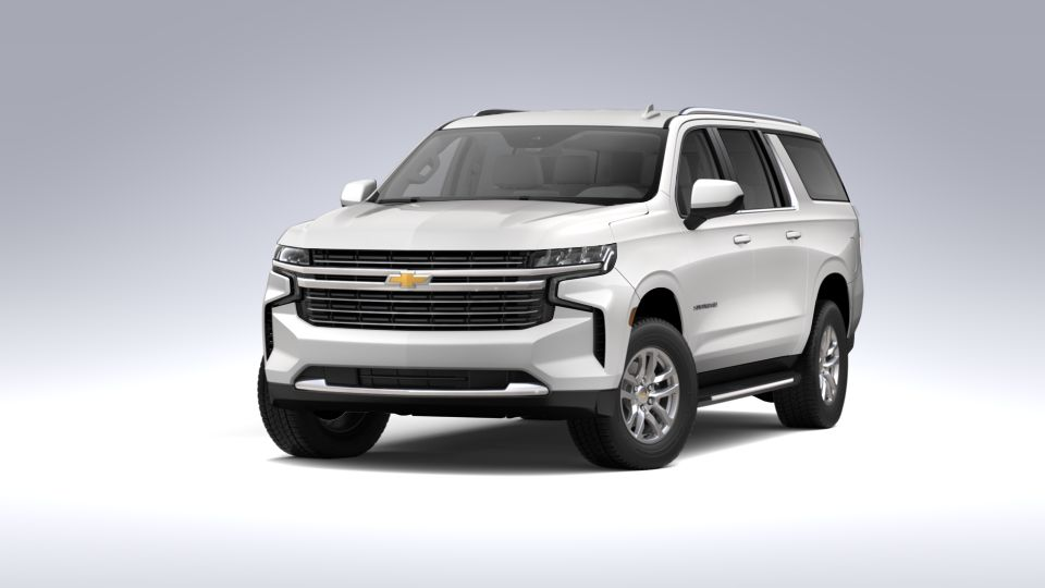 2021 Chevrolet Suburban Vehicle Photo in JOLIET, IL 60435-8135