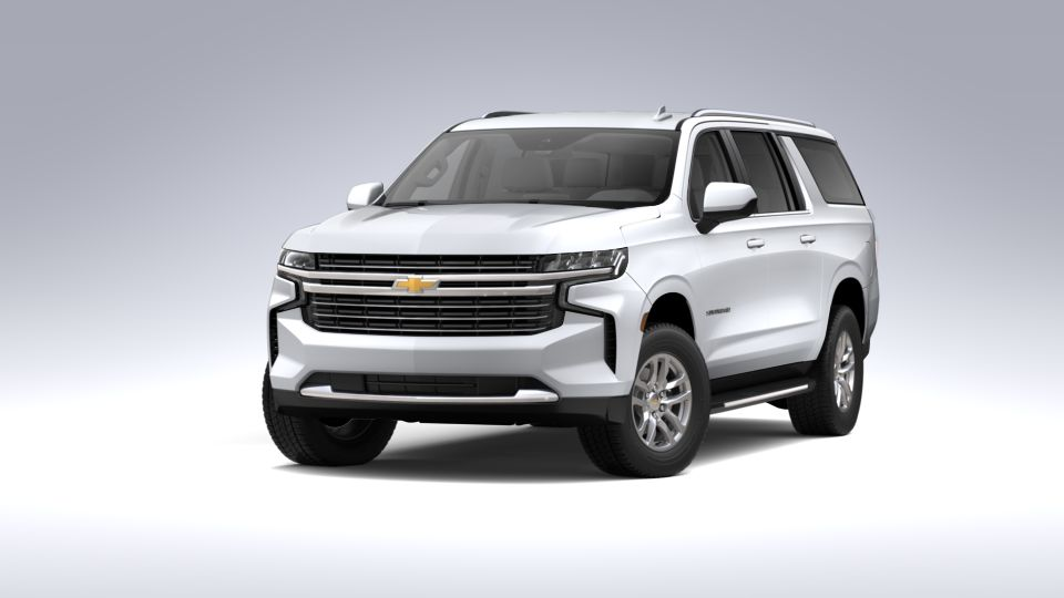 2021 Chevrolet Suburban Vehicle Photo in WEST HARRISON, IN 47060-9672