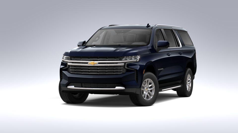 2021 Chevrolet Suburban Vehicle Photo in PAWLING, NY 12564-3219