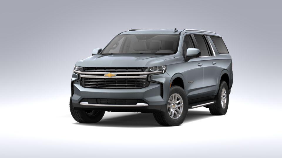 2021 Chevrolet Suburban Vehicle Photo in SHREVEPORT, LA 71105-5534