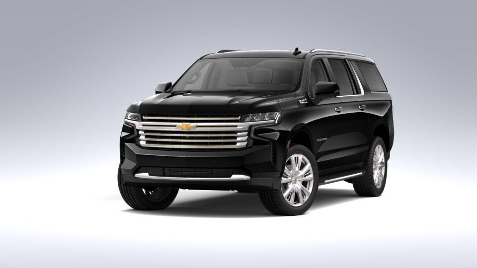 2021 Chevrolet Suburban Vehicle Photo in Atlantic City, NJ 08401