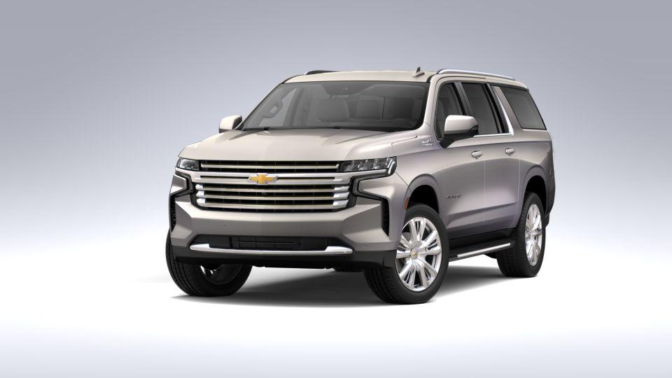 2021 Chevrolet Suburban Vehicle Photo in ENGLEWOOD, CO 80113-6708