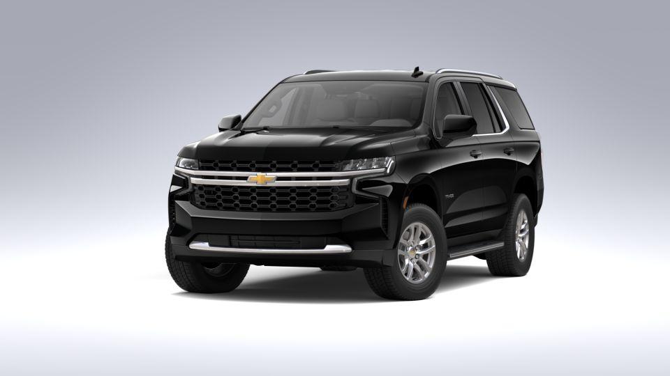 2021 Chevrolet Tahoe Vehicle Photo in MEDINA, OH 44256-9001