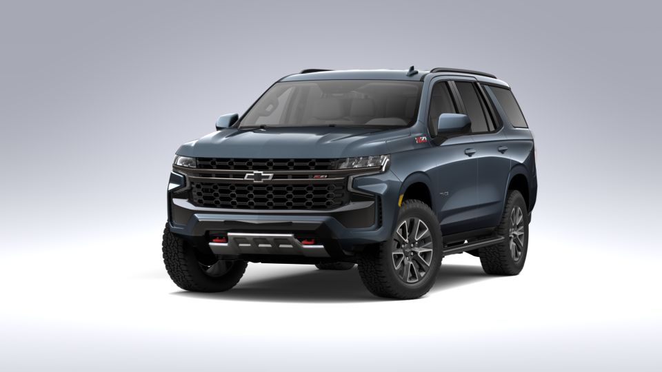 2021 Chevrolet Tahoe Vehicle Photo in QUAKERTOWN, PA 18951-2629
