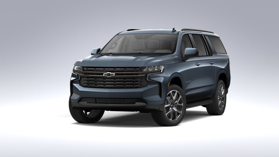2021 Chevrolet Suburban Vehicle Photo in CARLSBAD, CA 92008-4399