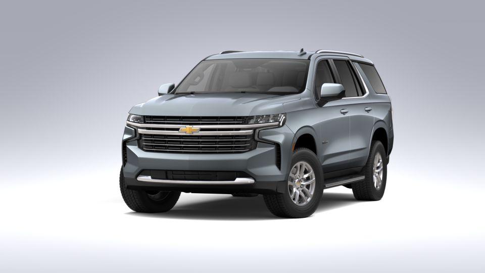 2021 Chevrolet Tahoe Vehicle Photo in SHREVEPORT, LA 71105-5534