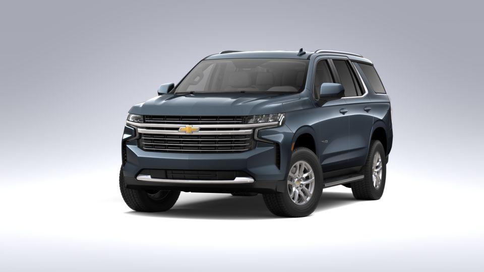 2021 Chevrolet Tahoe Vehicle Photo in BARTOW, FL 33830-4397