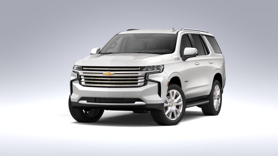 2021 Chevrolet Tahoe Vehicle Photo in BARABOO, WI 53913-9382