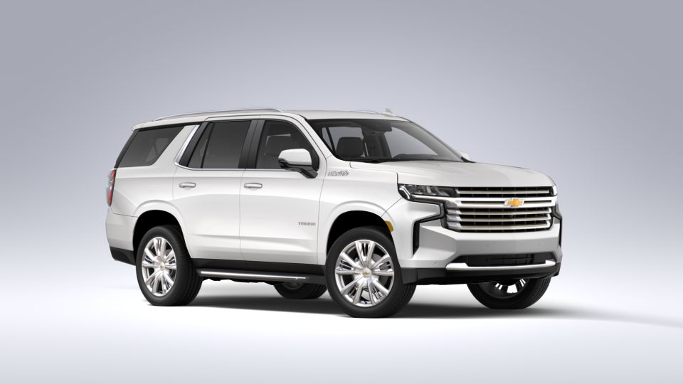 Used 2021 Chevrolet Tahoe High Country with VIN 1GNSKTKL5MR161108 for sale in Brooklyn Center, Minnesota