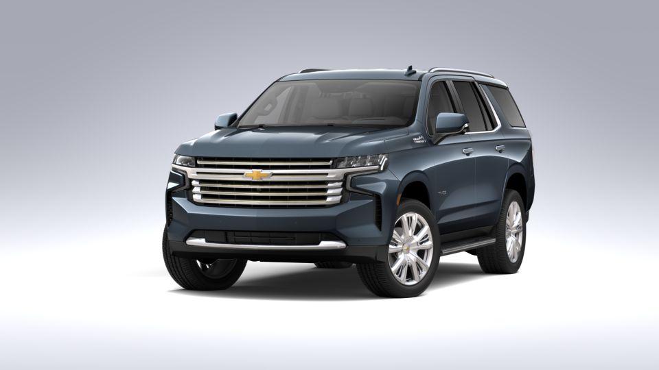 2021 Chevrolet Tahoe Vehicle Photo in VENTURA, CA 93003-8585