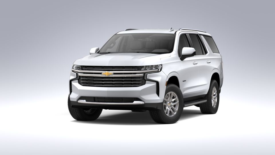 2021 Chevrolet Tahoe Vehicle Photo in STERLING, IL 61081-1198