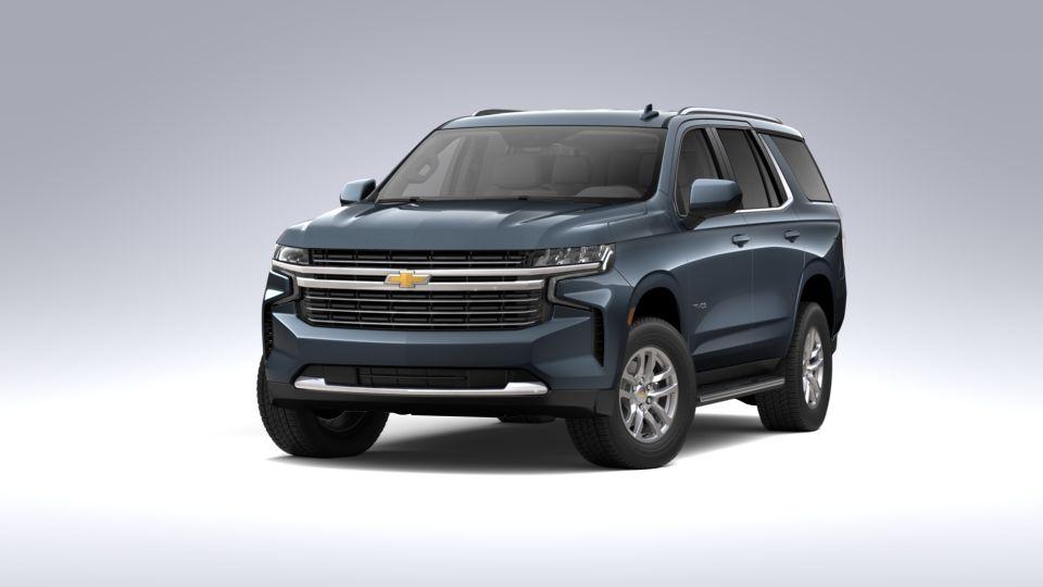 2021 Chevrolet Tahoe Vehicle Photo in GARDNER, MA 01440-3110