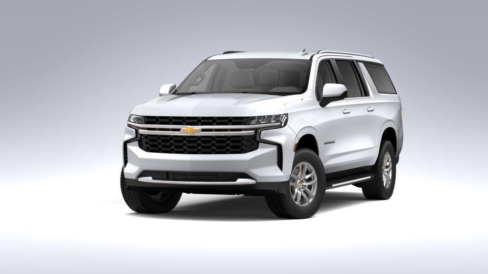 2021 Chevrolet Suburban Vehicle Photo in BURTON, OH 44021-9417