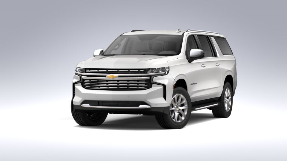 2021 Chevrolet Suburban Vehicle Photo in PLAINFIELD, IL 60586-5132