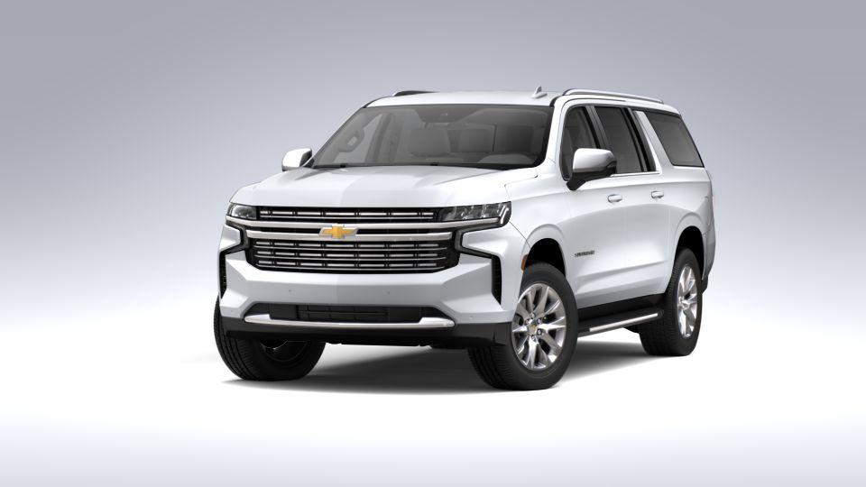 2021 Chevrolet Suburban Vehicle Photo in MEDINA, OH 44256-9001