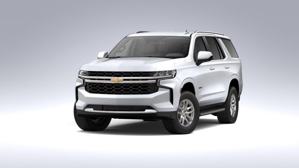 2021 Chevrolet Tahoe Vehicle Photo in SELMA, TX 78154-1460