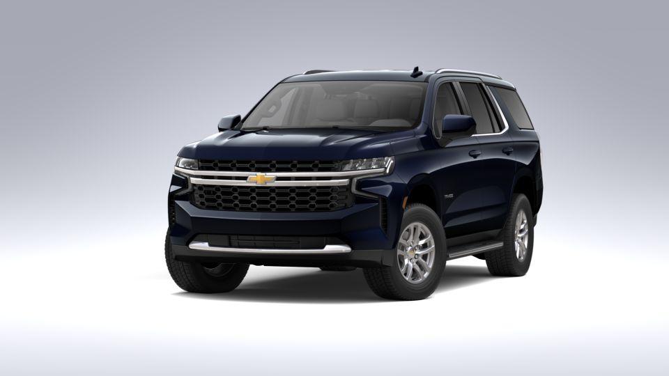 2021 Chevrolet Tahoe Vehicle Photo in SAN ANGELO, TX 76903-5798