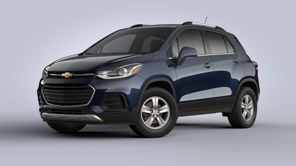 2021 Chevrolet Trax Vehicle Photo in SELMA, TX 78154-1460