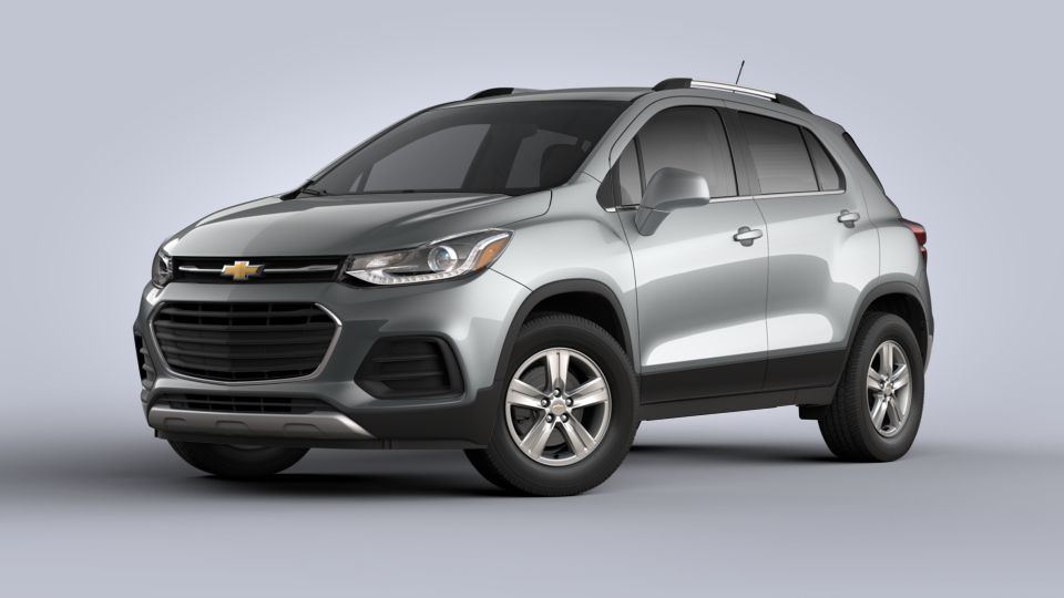 2021 Chevrolet Trax Vehicle Photo in SHREVEPORT, LA 71105-5534