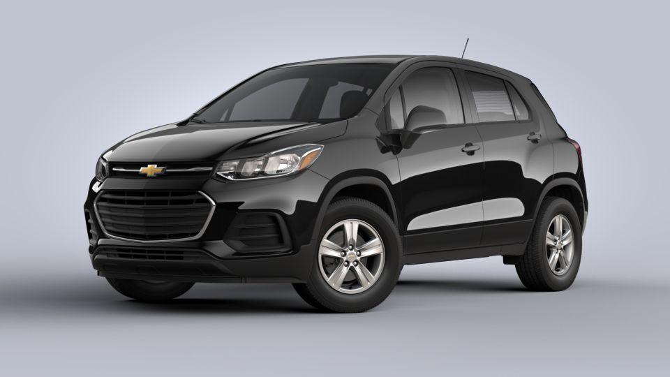 2021 Chevrolet Trax Vehicle Photo in RIVERSIDE, CA 92504-4106