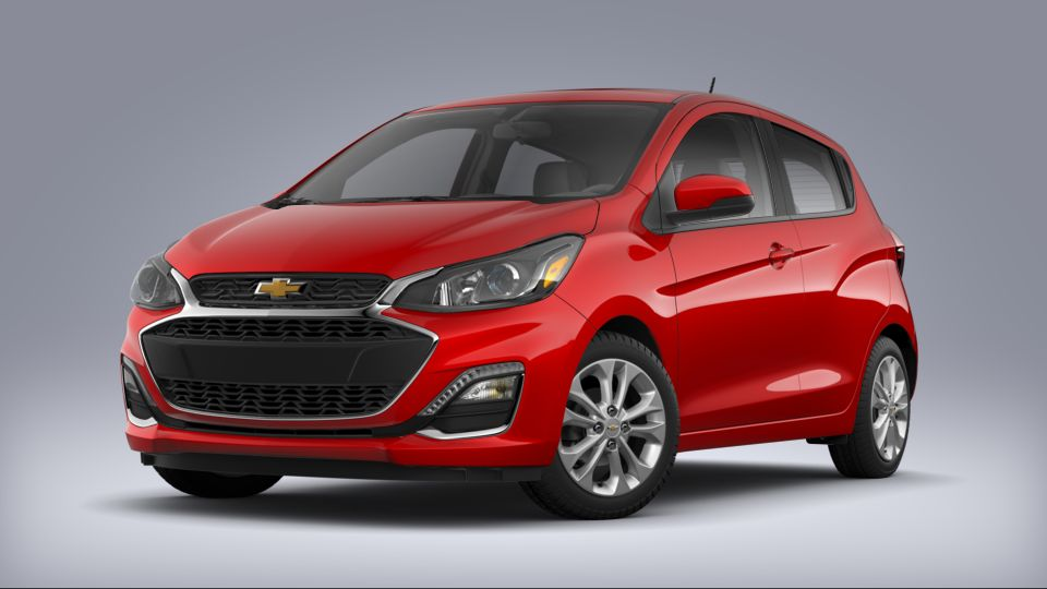 2021 Chevrolet Spark Vehicle Photo in VINCENNES, IN 47591-5519