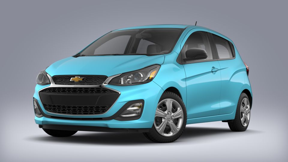 2021 Chevrolet Spark Vehicle Photo in WEST HARRISON, IN 47060-9672