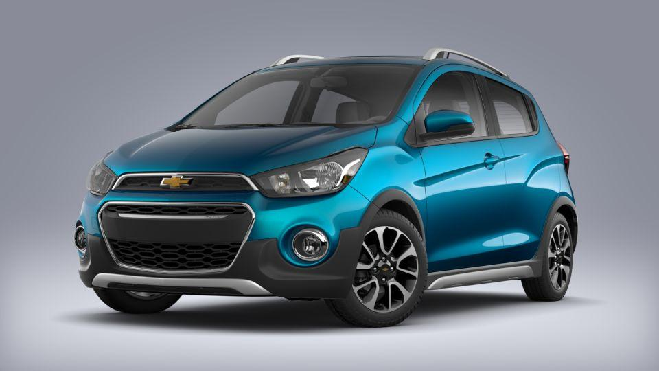 2021 Chevrolet Spark Vehicle Photo in AKRON, OH 44320-4088