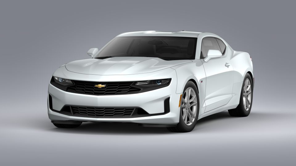 2021 Chevrolet Camaro Vehicle Photo in SELMA, TX 78154-1460
