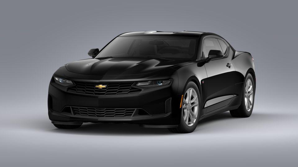 2021 Chevrolet Camaro Vehicle Photo in MIDLAND, TX 79703-7718
