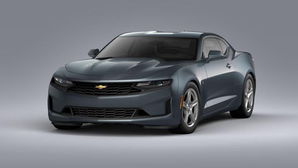 2021 Chevrolet Camaro Vehicle Photo in PLAINFIELD, IL 60586-5132