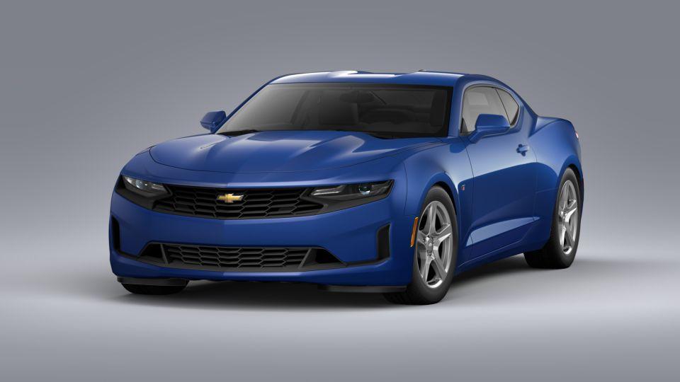 2021 Chevrolet Camaro Vehicle Photo in RIVERSIDE, CA 92504-4106