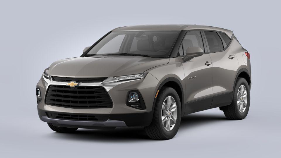 2021 Chevrolet Blazer Vehicle Photo in JASPER, GA 30143-8655