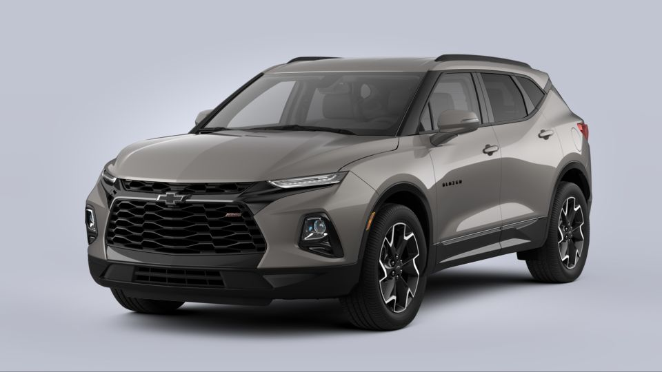 2021 Chevrolet Blazer Vehicle Photo in SPRUCE PINE, NC 28777-8581