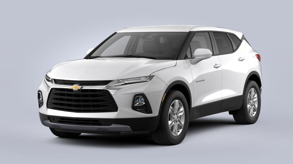 2021 Chevrolet Blazer Vehicle Photo in BEND, OR 97701-5133