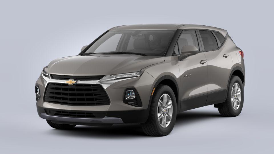2021 Chevrolet Blazer Vehicle Photo in THOMPSONTOWN, PA 17094-9014