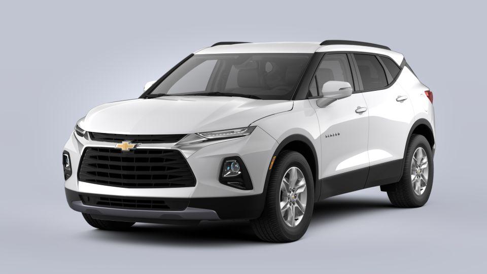 2021 Chevrolet Blazer Vehicle Photo in OSHKOSH, WI 54904-7811