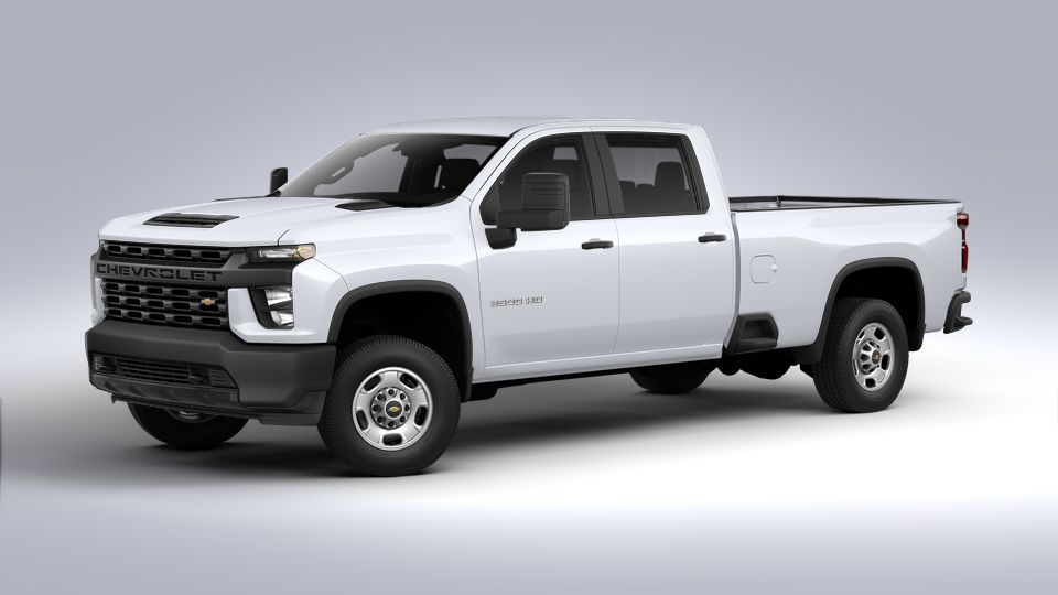 2021 Chevrolet Silverado 2500HD Vehicle Photo in SELMA, TX 78154-1460