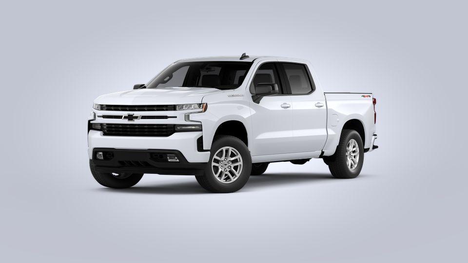 2021 Chevrolet Silverado 1500 Vehicle Photo in JASPER, GA 30143-8655