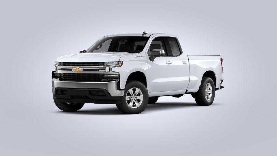 2021 Chevrolet Silverado 1500 Vehicle Photo in VENTURA, CA 93003-8585