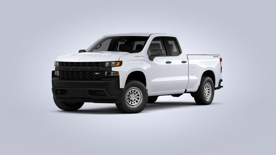2021 Chevrolet Silverado 1500 Vehicle Photo in ENGLEWOOD, CO 80113-6708
