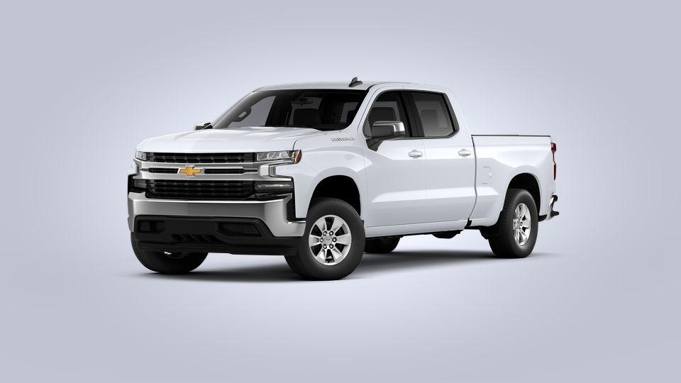 2021 Chevrolet Silverado 1500 Vehicle Photo in PITTSBURG, CA 94565-7121