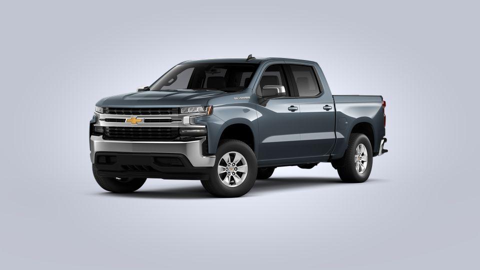 2021 Chevrolet Silverado 1500 Vehicle Photo in CARLSBAD, CA 92008-4399