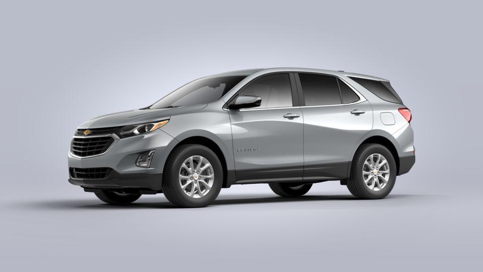2021 Chevrolet Equinox Vehicle Photo in SAN ANGELO, TX 76903-5798