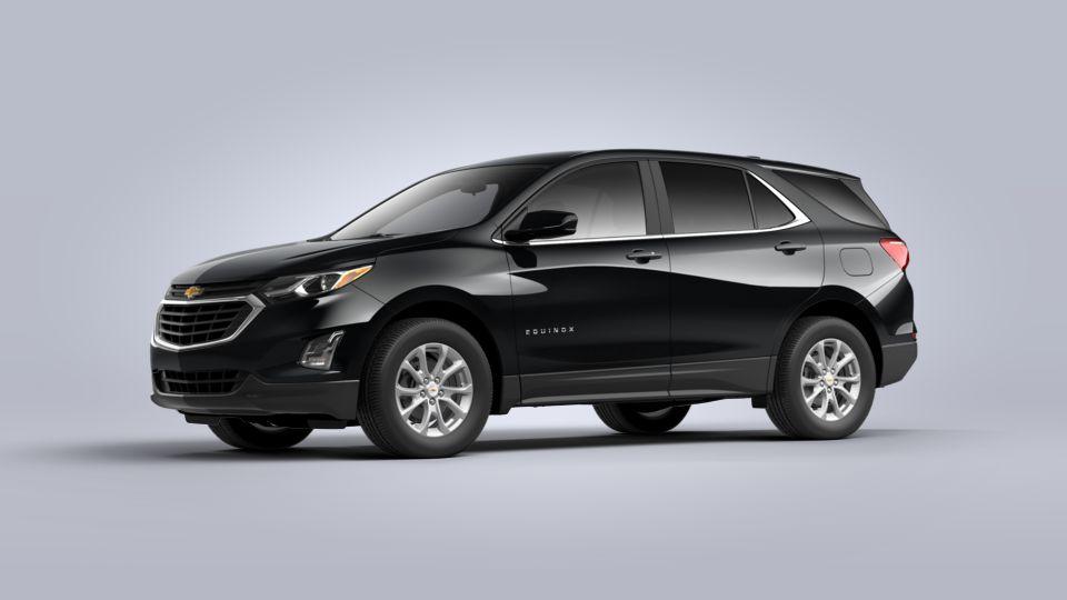 2021 Chevrolet Equinox Vehicle Photo in PITTSBURG, CA 94565-7121
