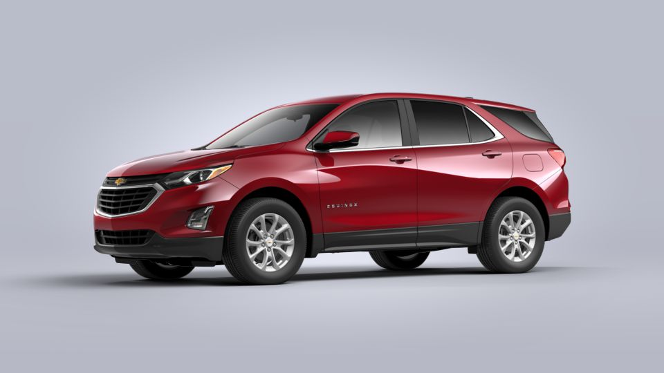 2021 Chevrolet Equinox Vehicle Photo in VINCENNES, IN 47591-5519