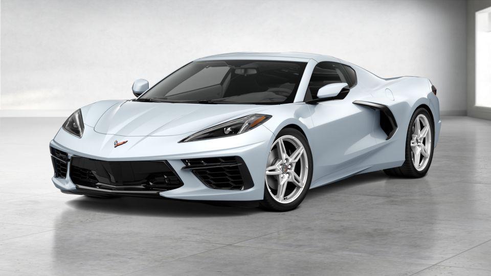 2021 Chevrolet Corvette Vehicle Photo in LOS ANGELES, CA 90007-3795