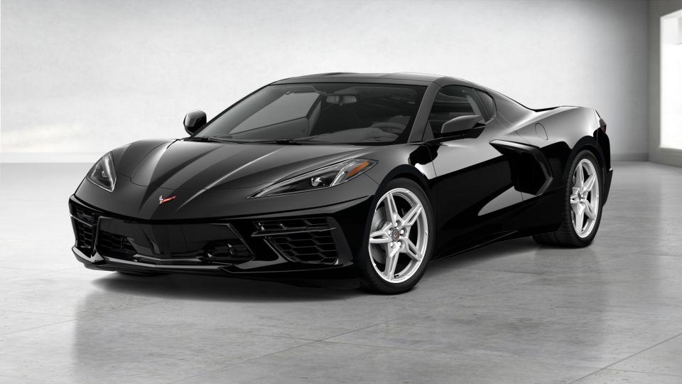 2021 Chevrolet Corvette Vehicle Photo in RIVERSIDE, CA 92504-4106