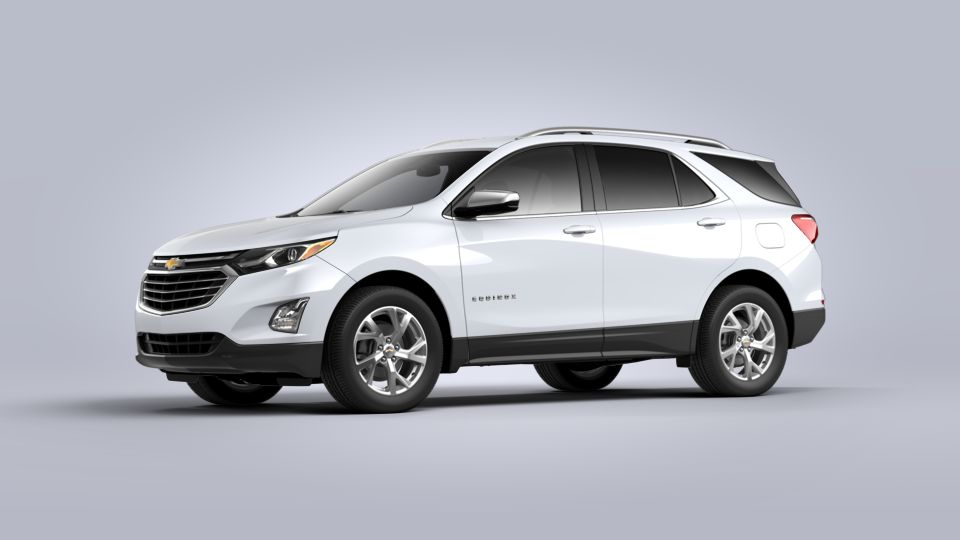2021 Chevrolet Equinox Vehicle Photo in BARTOW, FL 33830-4397