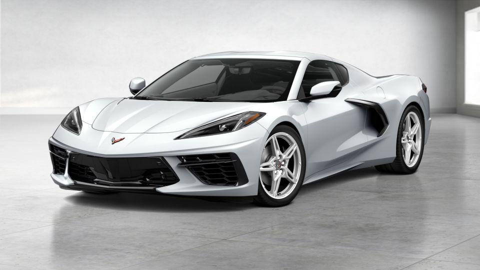 2021 Chevrolet Corvette Vehicle Photo in TULSA, OK 74133-4337